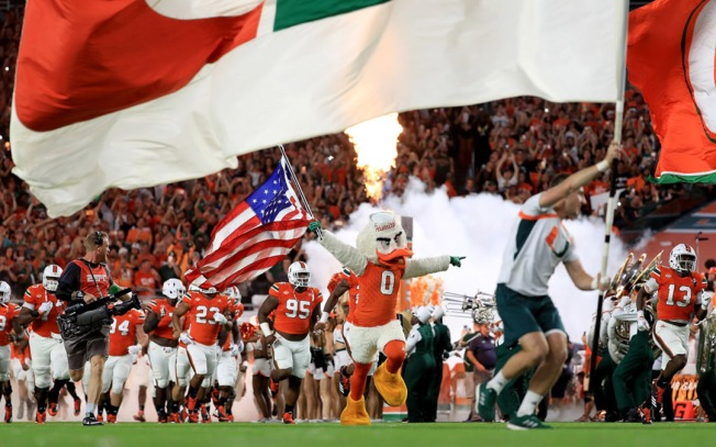 NBC 6 Weekend Football Preview: The Long Wait is Over