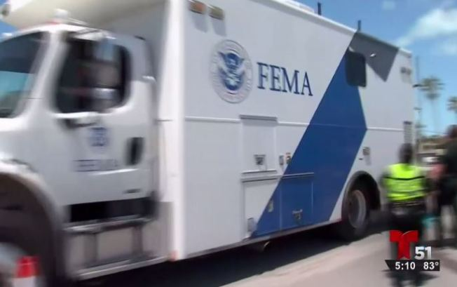 Last Day To Register For Hurricane Irma FEMA Assistance