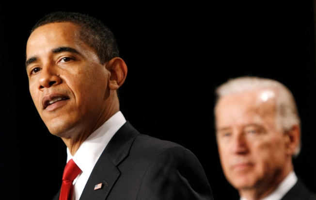 Obama Pushes for High-Speed Rail