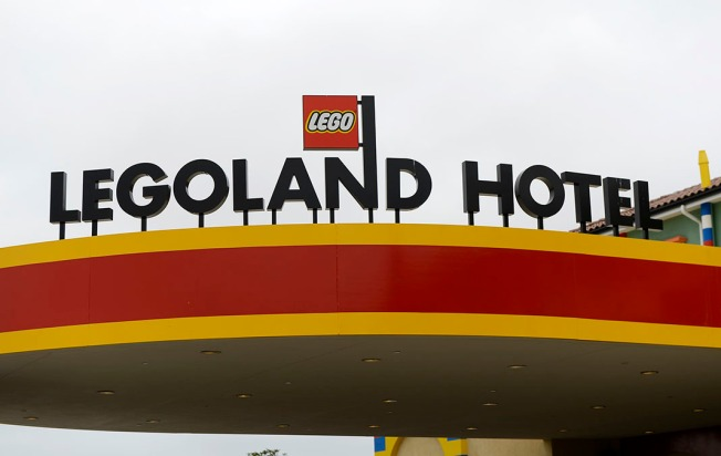 Legoland Florida Plans 2nd Hotel, Nearly Doubling Number of Rooms at Park