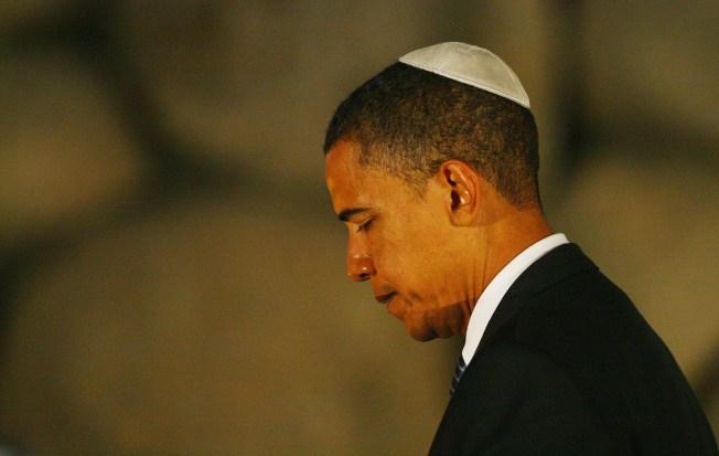 Obama to Host White House Seder