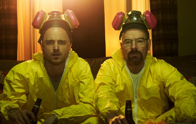 """""""Breaking Bad"""" Final Season Premiere: The Beginning of the End"""