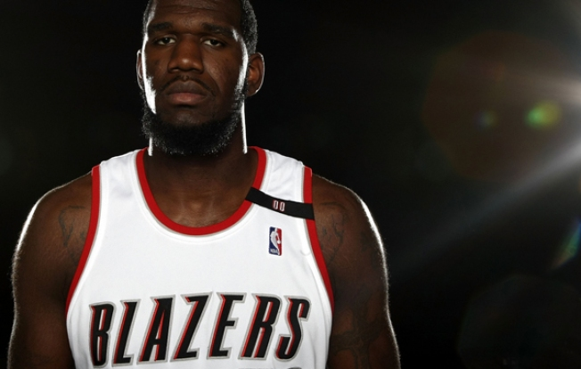 Miami Heat Met With Greg Oden Tuesday