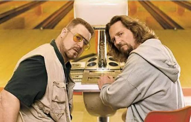 "Sequel for ""The Dude"" Unlikely"