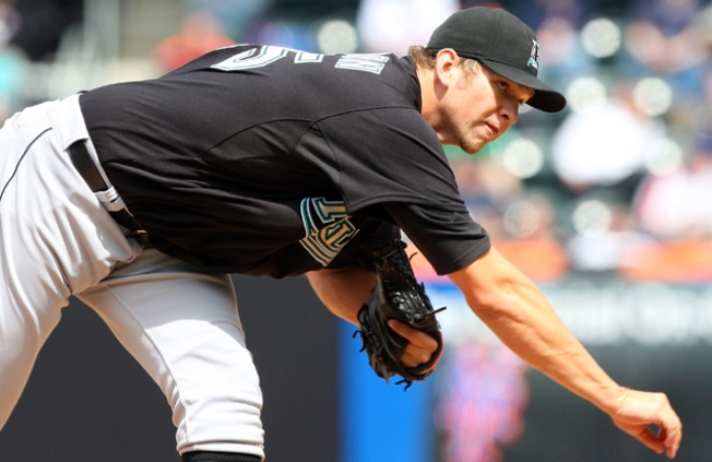 Marlins Win is Anything But Rockie