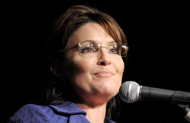 """Tom Bergeron: """"Dancing"""" Crowd Wasn't Booing Sarah Palin"""