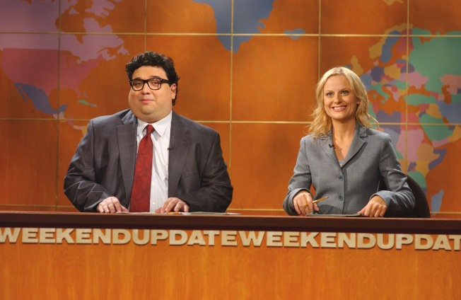 """SNL's """"Weekend Update"""" to Hit Prime-Time"""