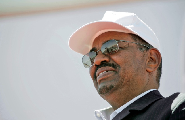 Sudan's President, Wanted for Genocide, Invited to Summit With Trump: Saudi Officials