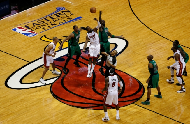 Get Tickets to Miami Heat Game 5