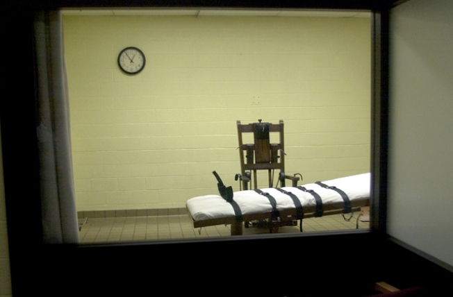 A Look at Florida's Death Row