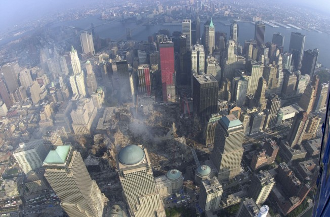 2 Pieces of Potential Human Remains Found in 9/11 Sifting Operation at World Trade Center