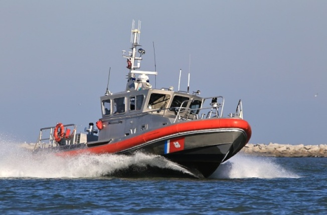 Coast Guard Searches for Missing Boater in Florida Keys