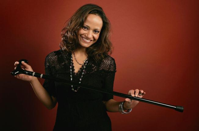 Judy Reyes to Host Gala Benefitting Foundation That Helps Orphans