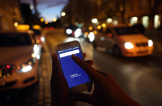 Uber's Chinese Rival Acquiring Company's China Operations