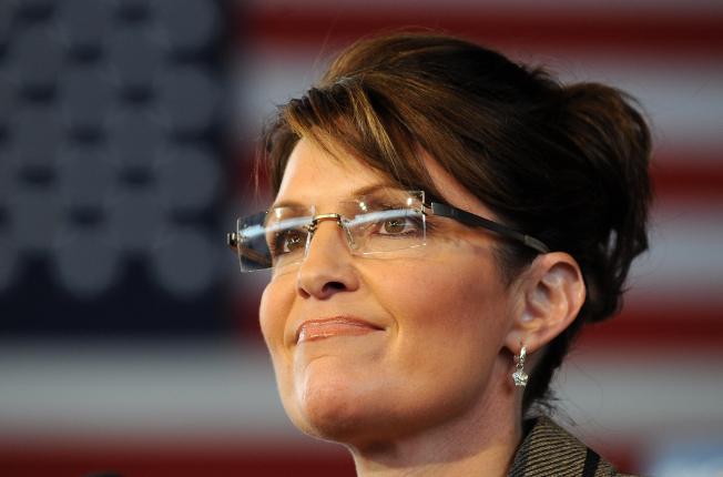 Sarah Palin Packs Up Governor's Mansion
