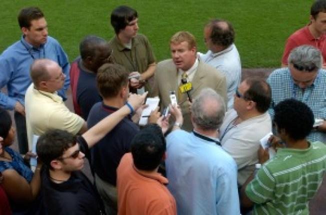 Post Sports Writer Doesn't Like Sports