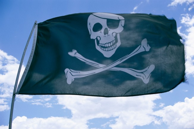 Pirates Hijack Christian Radio With Hard Core Rap