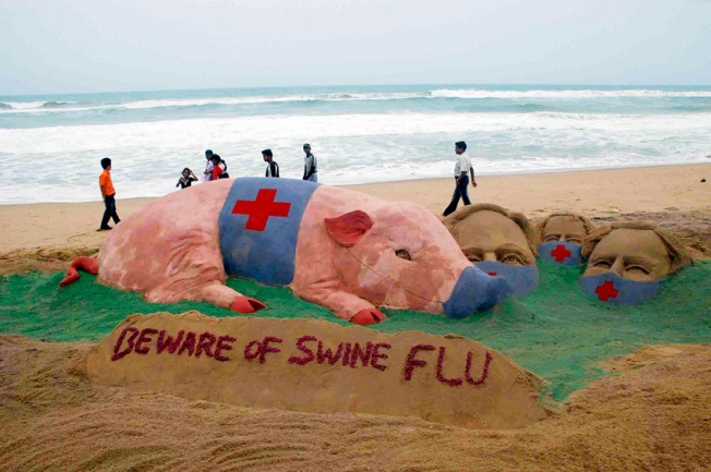 Two More Dead From Swine Flu