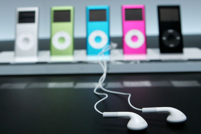 Fill Your iPod For Free, Guilt Free
