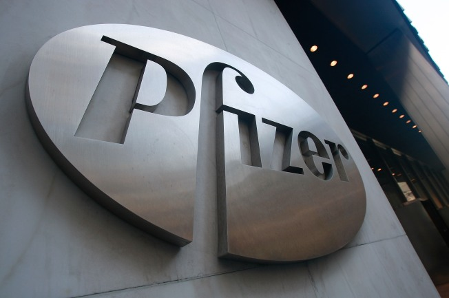 Pfizer to Announce Record $2.3 B Settlement