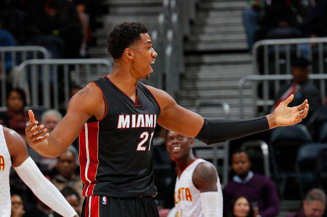 Undermanned Atlanta Hawks Get Blowout Win Over Miami Heat