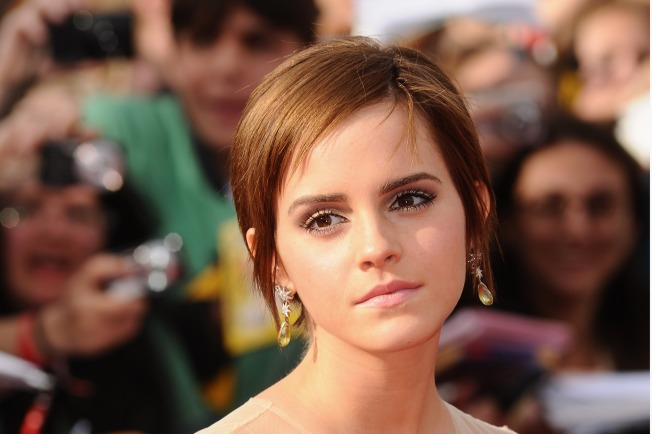 Emma Watson: I'll Return To Brown Next Year