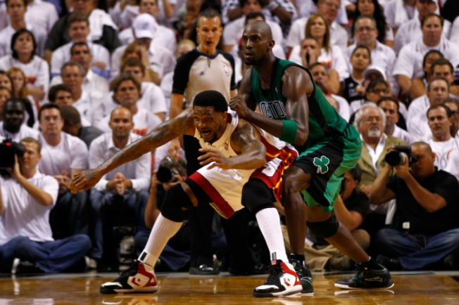 Heat Can't Take Foot Off Pedal in Game 3