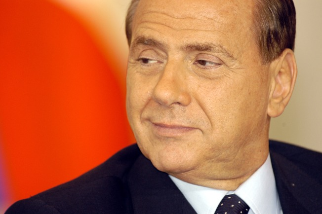 Italian PM Wins Ban on Racy Photos as Scandal Heats Up