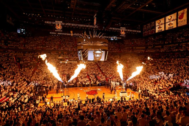 Heat: Game 6 Tickets on Sale Friday