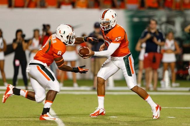 Miami Hurricanes-Florida Gators Preview: A Rivalry Returns