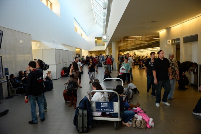 LAX Terminal 3 Reopens After Deadly Shooting Rampage