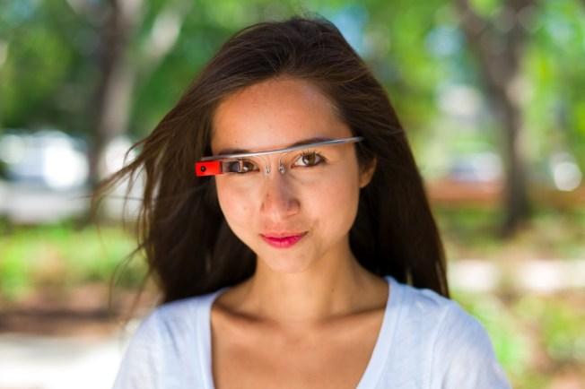 Vanity Fair Report: Google Glass Broke Up Founder Sergey Brin's Marriage