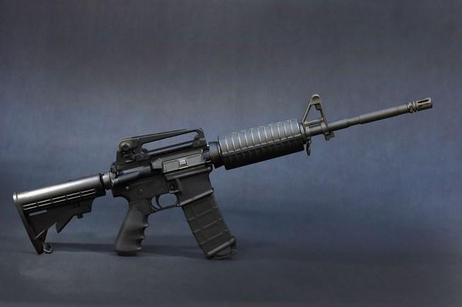 South Florida Deputy Whose AR-15 was Stolen Faces Reprimand