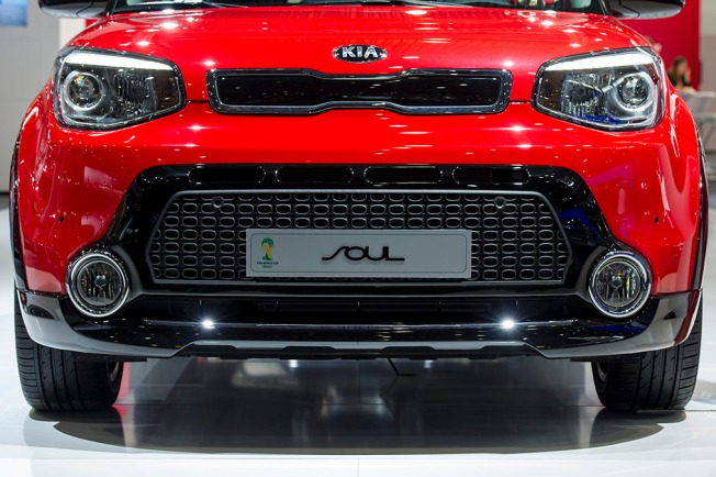Kia Recalls Over 300,000 Souls in US for Second Time