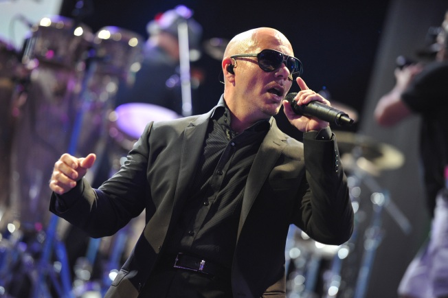 Miami Rapper Pitbull's Battle With Lil Wayne Heats Up