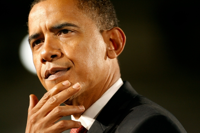 """Obama Calls $18B in Wall St. Bonuses """"Outrageous"""""""