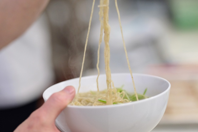 Nearly $100,000 Worth of Ramen Noodles Stolen in GA: Report