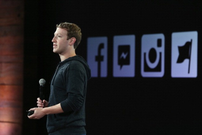 "Mark Zuckerberg: ""Thank You for Letting Me Be a Part of This Journey"""