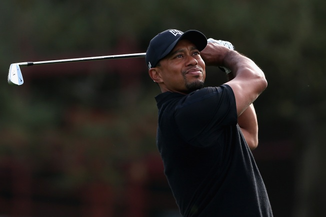 Tiger Woods Offers No Timetable For Return To PGA Tour