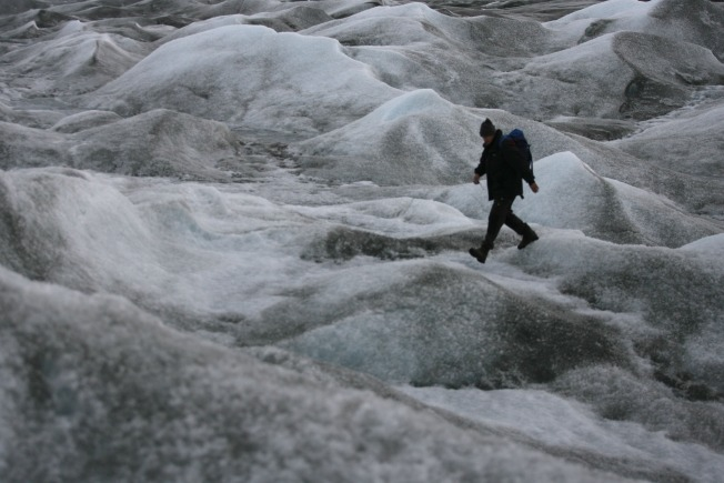 Arctic of Old is Gone, Ice Experts Warn