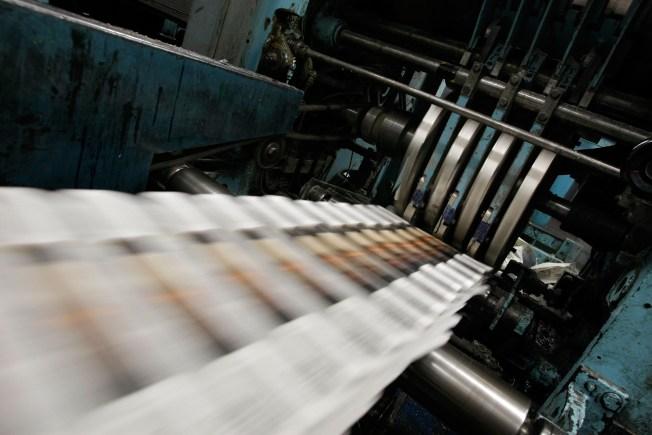 New York Times Extends Boston Globe's Deadline