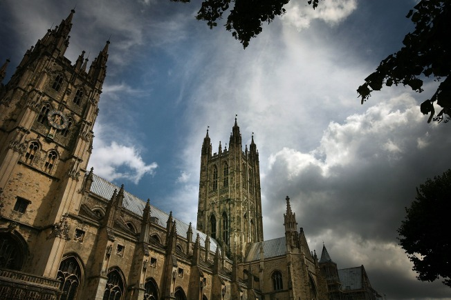 Church of England Head Says It 'Colluded With' Sex Abuse