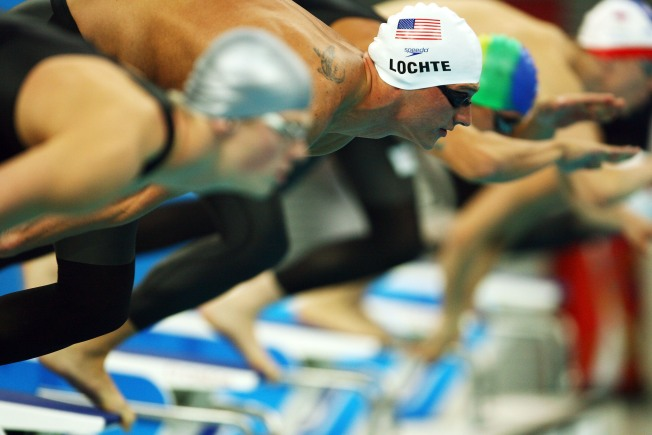 Olympic Medal Predictions Spotlight Several Floridians