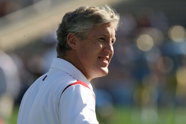 Pete Carroll Gets, Earns the Largest Paycheck at USC