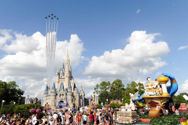 Disney Enhances FastPass+ Program