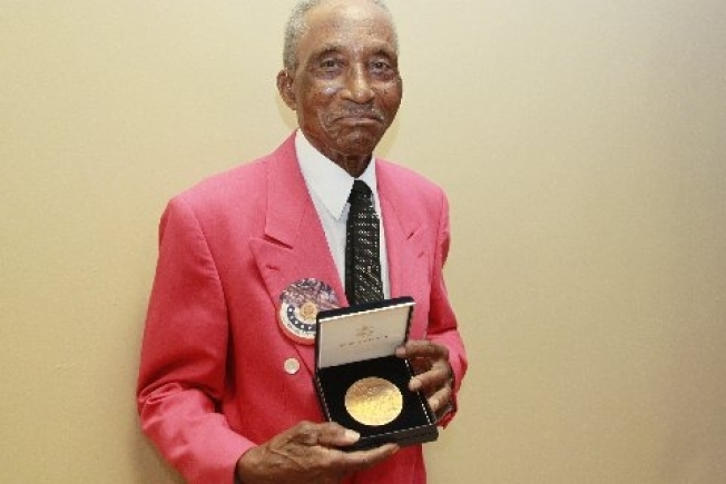 Original Tuskegee Airman Dies at 97 in His Miami Home