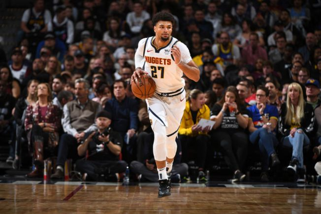 Murray Scores 21 Points as Denver Nuggets Beat Miami Heat