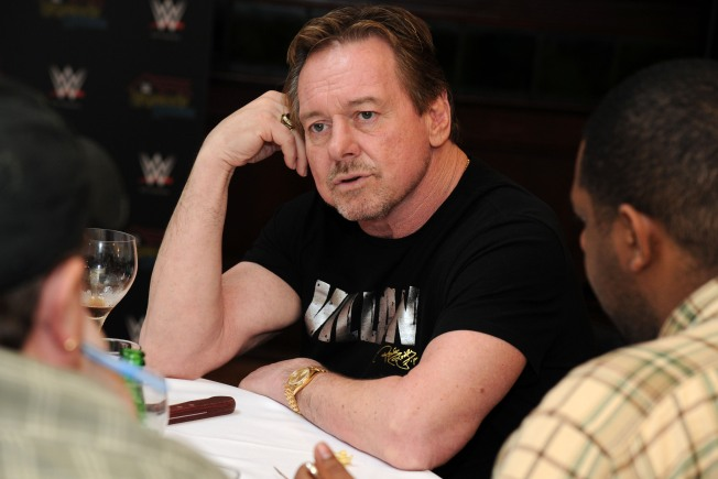 Wrestler 'Rowdy' Roddy Piper Dead at 61