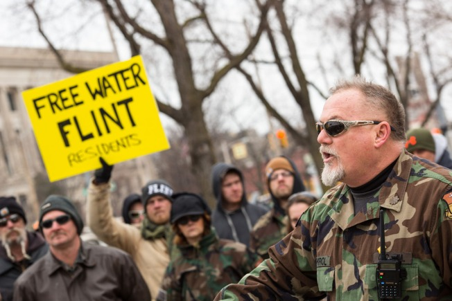 $30 million approved by House to partially reimburse Flint water bills