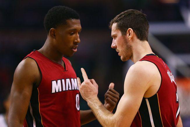 Miami Heat Can't Complete Comeback, Lose to Orlando Magic